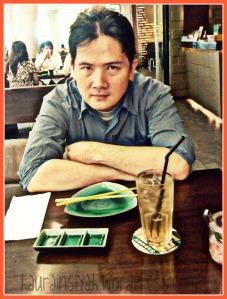 dsc08390e When Sushi Meets Batik