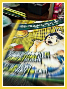 dsc08391e When Sushi Meets Batik