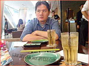 dsc08392a When Sushi Meets Batik