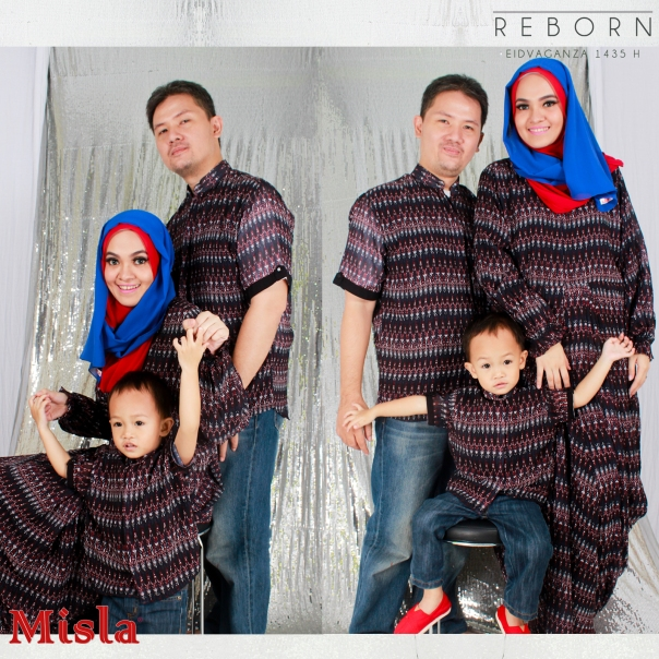 family-set-2 Vania Family Set on Reborn: Eidvaganza 1435 H