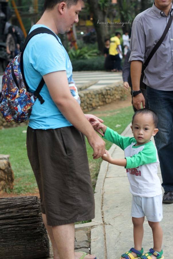 b13-ah-poong-oktober Family Getaway: Ah Poong Sentul