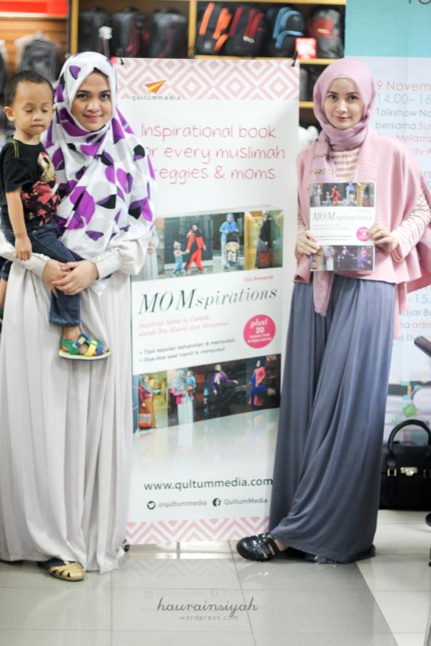 abandung-59 Booktalk Momspirations at Bandung