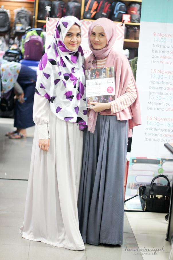 abandung-61 Booktalk Momspirations at Bandung