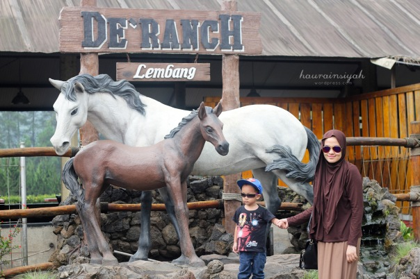 bbandung-1 Family Getaway: De' Ranch Lembang