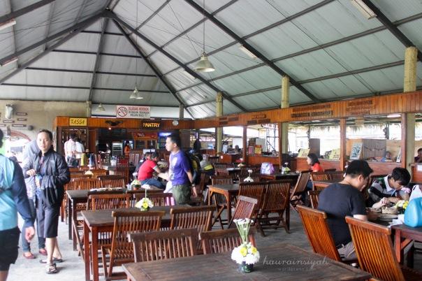 bbandung-14 Family Getaway: De' Ranch Lembang