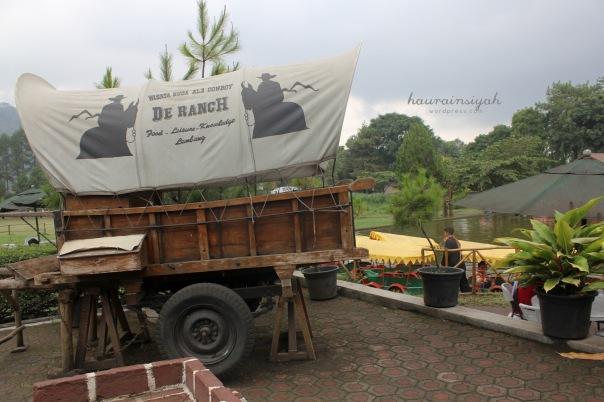 bbandung-18 Family Getaway: De' Ranch Lembang