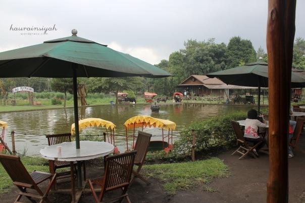 bbandung-19 Family Getaway: De' Ranch Lembang