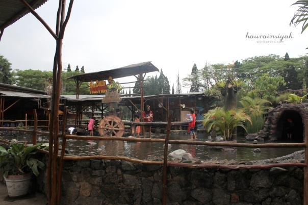 bbandung-20 Family Getaway: De' Ranch Lembang