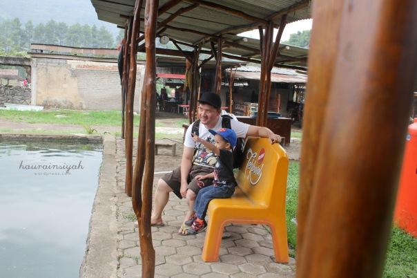 bbandung-24 Family Getaway: De' Ranch Lembang