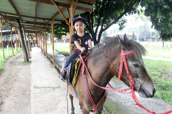 bbandung-26 Family Getaway: De' Ranch Lembang