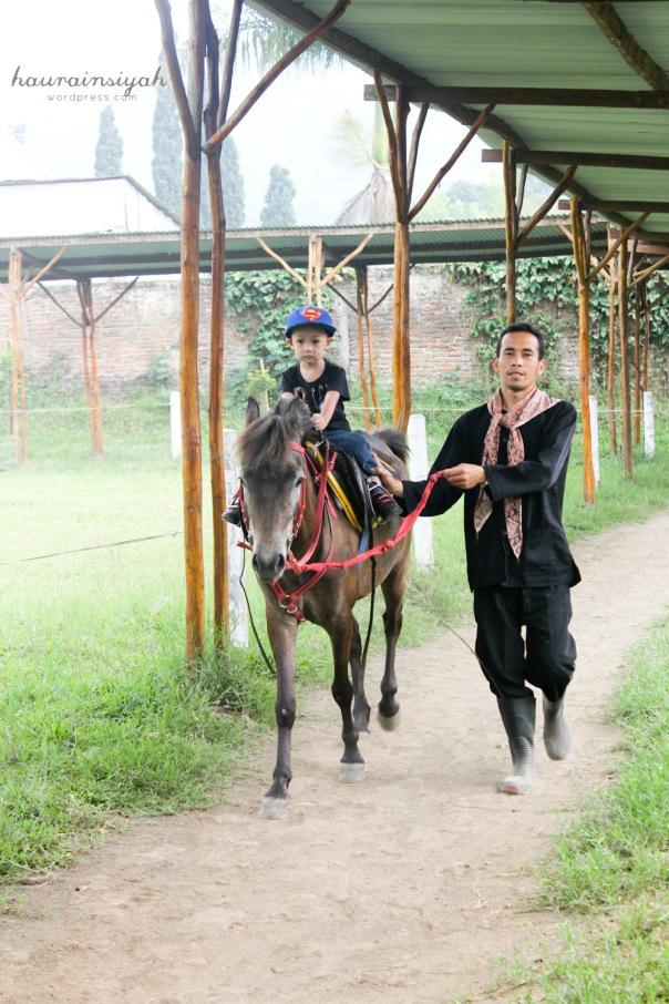 bbandung-29 Family Getaway: De' Ranch Lembang