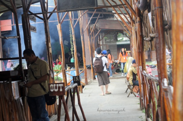 bbandung-39 Family Getaway: De' Ranch Lembang