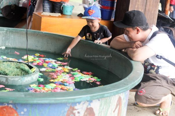 bbandung-44 Family Getaway: De' Ranch Lembang