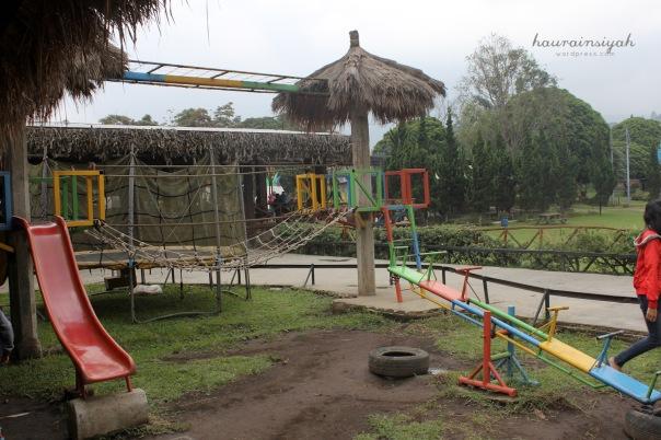 bbandung-7 Family Getaway: De' Ranch Lembang