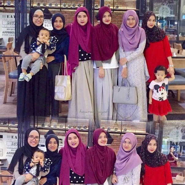 ihb-2 KOPDAR Indonesian Hijab Blogger