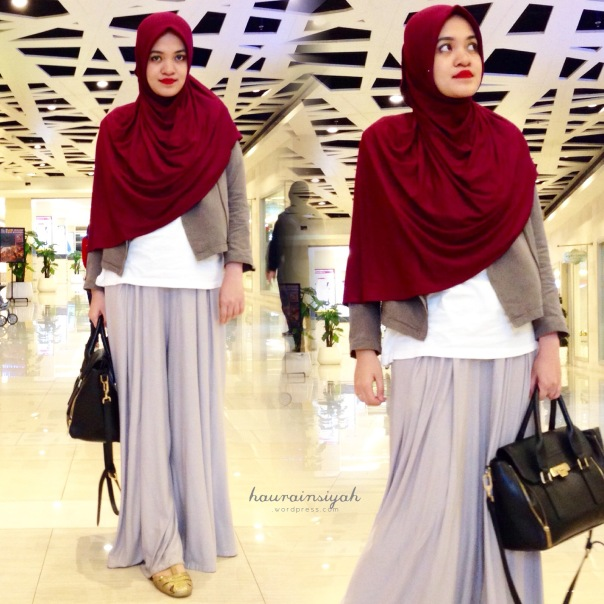 ihb-3 KOPDAR Indonesian Hijab Blogger