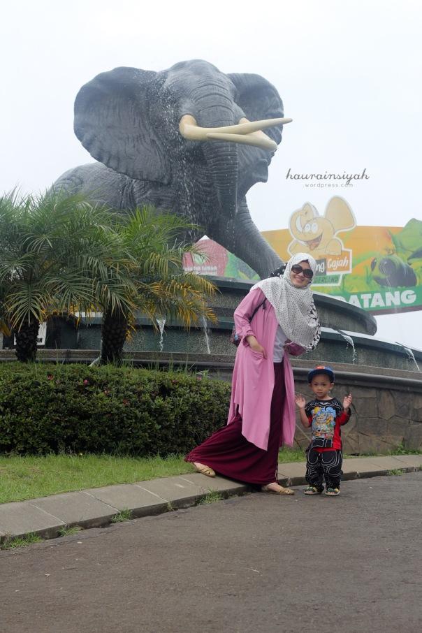 bkampung-gajah-5 Family Getaway: Kampung Gajah